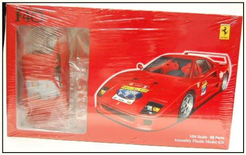 1/24 Ferrari F40 - 60th Anniversary