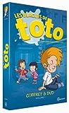 echange, troc Les Blagues de Toto - Coffret 3 DVD - Vol. 1