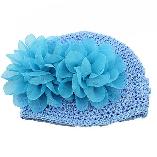Hand Knitted Baby Hats front-554983
