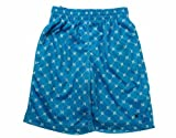 Hurley Toddler Logo Print Athletic Shorts