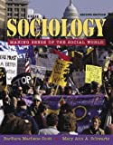 img - for Sociology: Making Sense of the Social World (2nd Edition) book / textbook / text book