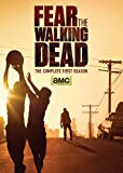 Fear the Walking Dead: Season 1 [Reino Unido] [DVD]