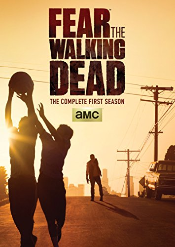 Fear the Walking Dead: Season 1 [DVD] [Import]