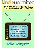 TV Tidbits and Trivia