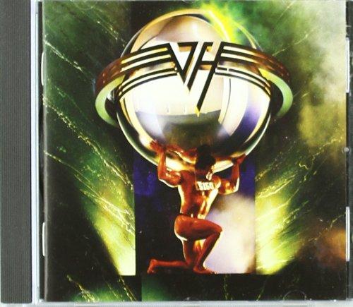 Van Halen - 5150 (LP) - Zortam Music
