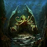 51Nc4W6J5WL. SL160  Call of Cthulhu: The Card Game