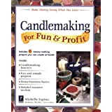 Candlemaking for Fun & Profit ~ Michelle Espino