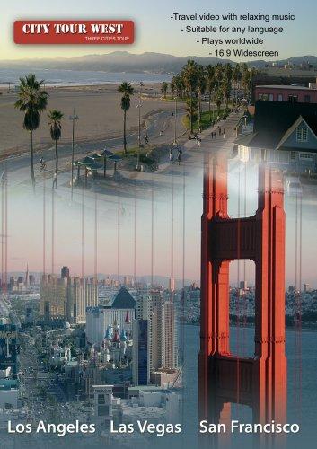 City Tour West Los Angeles, Las Vegas And San Francisco [DVD] [NTSC]