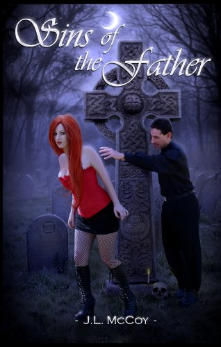 Sins of the Father (Book #2 in the Skye Morrison Vampire Series) by J.L. McCoy