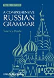 img - for A Comprehensive Russian Grammar book / textbook / text book