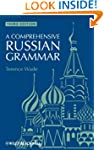 A Comprehensive Russian Grammar (Blac...