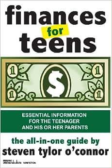 Finances For Teens