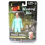 Walter White Hazmat Suit Breaking Bad Collectible Figure