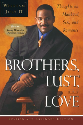 Brothers Lust and Love