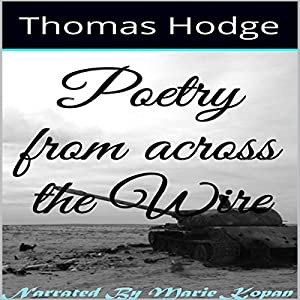 Poetry from Across the Wire Audiobook
