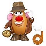 Playskool Mr. Potato Head Indiana Jones Taters of the Lost Ark, Idaho Jones Spud ~ Hasbro