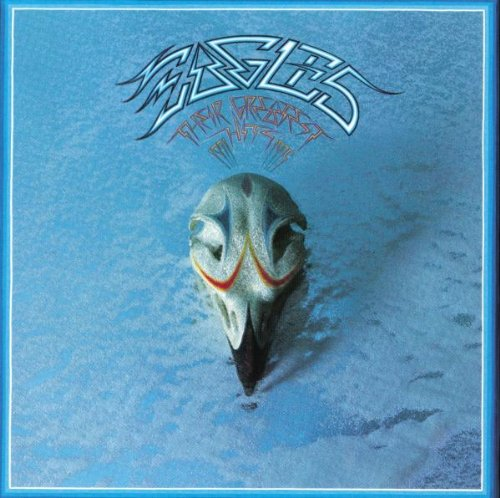 Eagles - Their Greatest Hits 19711975 - Zortam Music