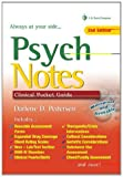 img - for By Darlene Pedersen - Psych Notes: Clinical Pocket Guide: 2nd (second) Edition book / textbook / text book