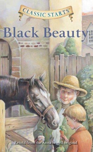 Black Beauty (Classic Starts)
