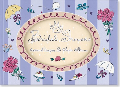 My Bridal Shower (Record Keeper Photo Albums)