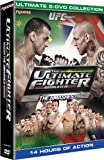 UFC: The Ultimate Fighter Smashes: Team UK vs Team Australia [DVD]