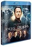 echange, troc Anges et démons - Edition simple [Blu-ray]