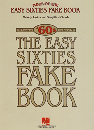 download more of the easy 60s fake book by hal leonard corp pdf