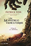 img - for Un monstruo viene a verme MTI / A Monster Calls: Inspired by an idea from Siobhan Dowd   Movie Tie-In (Spanish Edition) book / textbook / text book