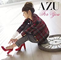 「For You(初回生産限定盤)(DVD付)」