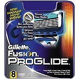 Gillette - Lames Fusion Proglide Manuel x8