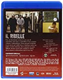 Image de il ribelle - starred up (blu ray)