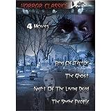 echange, troc Great Horror Classics 7 [Import USA Zone 1]
