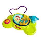 Bumbo Playtop Safari Bandeja Actividad (Se distribuye desde el Reino Unido)