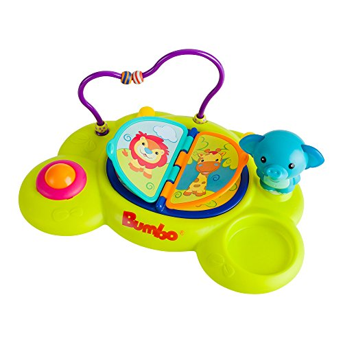 Bumbo Playtop Safari Activity Center
