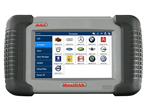 Autel DS708 Automotive Diagnostic and Analysis System (Automotive Scan Tool Professional compare prices)