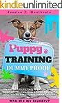 Puppy Training: Step By Step Puppy Tr...