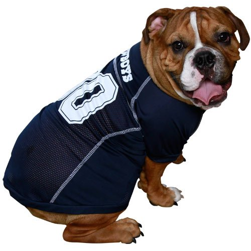 Dallas Cowboys #00 Navy Blue Dog Jersey
