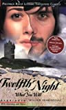 Image of Twelfth Night or, What You Will - Literary Touchstone Classic