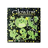 Luminous Stickers Gift for Halloween Parties Decorat