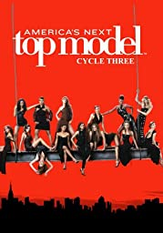 America\'s Next Top Model, Cycle 3 (2004)