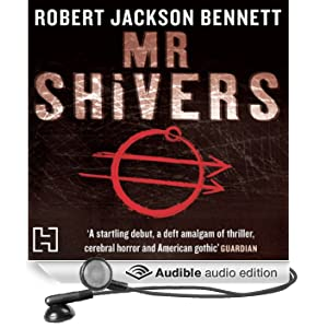 Mr Shivers (Unabridged)