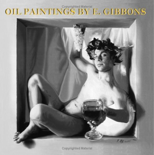 Oil Paintings By E. Gibbons: Neo-Classical Paintings For A Contemporary Society