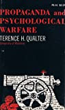 img - for Propaganda and Psychological Warfare book / textbook / text book