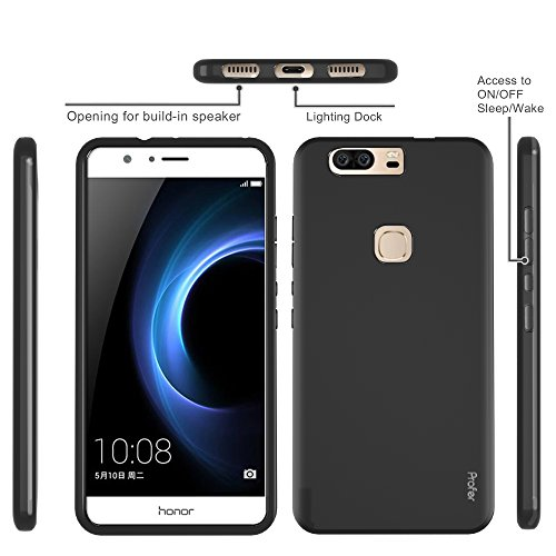 huawei-honor-v8-coque-de-protection-profer-housse-easy-etui-transparent-antiderapant-protection-dors