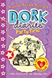 Dork Diaries: Party Time (English Edition)