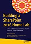 Building a Sharepoint 2016 Home Lab:...