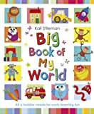 Kali Stileman Big Book of My World