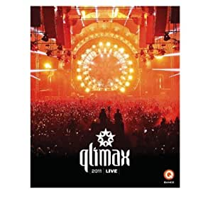Qlimax 2011 Live  (+ Blu-ray) (+ CD)