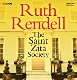 Ruth Rendell The Saint Zita Society (BBC Audio)