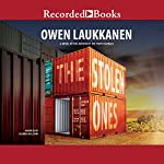 The Stolen Ones (       UNABRIDGED) by Owen Laukkanen Narrated by Edoardo Ballerini